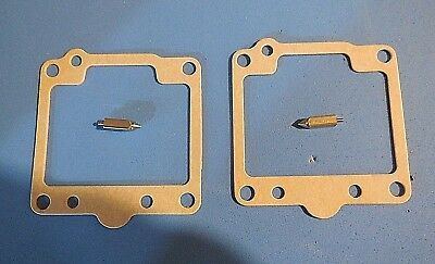 2 Carb kits Suzuki GS450 GS450E GS450T GS450L GR650 GS550 GS850 GS1000 Tempter