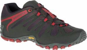 MERRELL Chameleon 8 Flux J033497 Outdoor Hiking Trekking Trainers Shoes Mens New