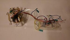 Mikrowellen Lüfter SP-2301E CL.B 220-240V 50Hz