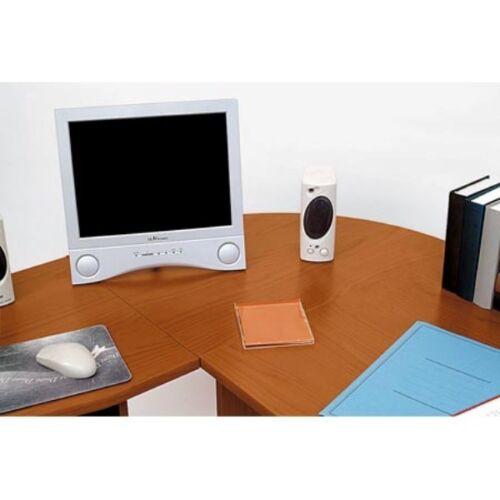 raccordo angolare per scrivania