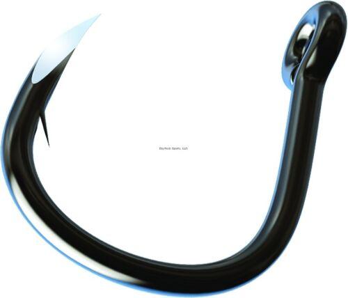 2 pks Eagle Claw Trokar Heavy Duty Extreme Live Bait Hook 13pk Size 2//0 TK8-2//0