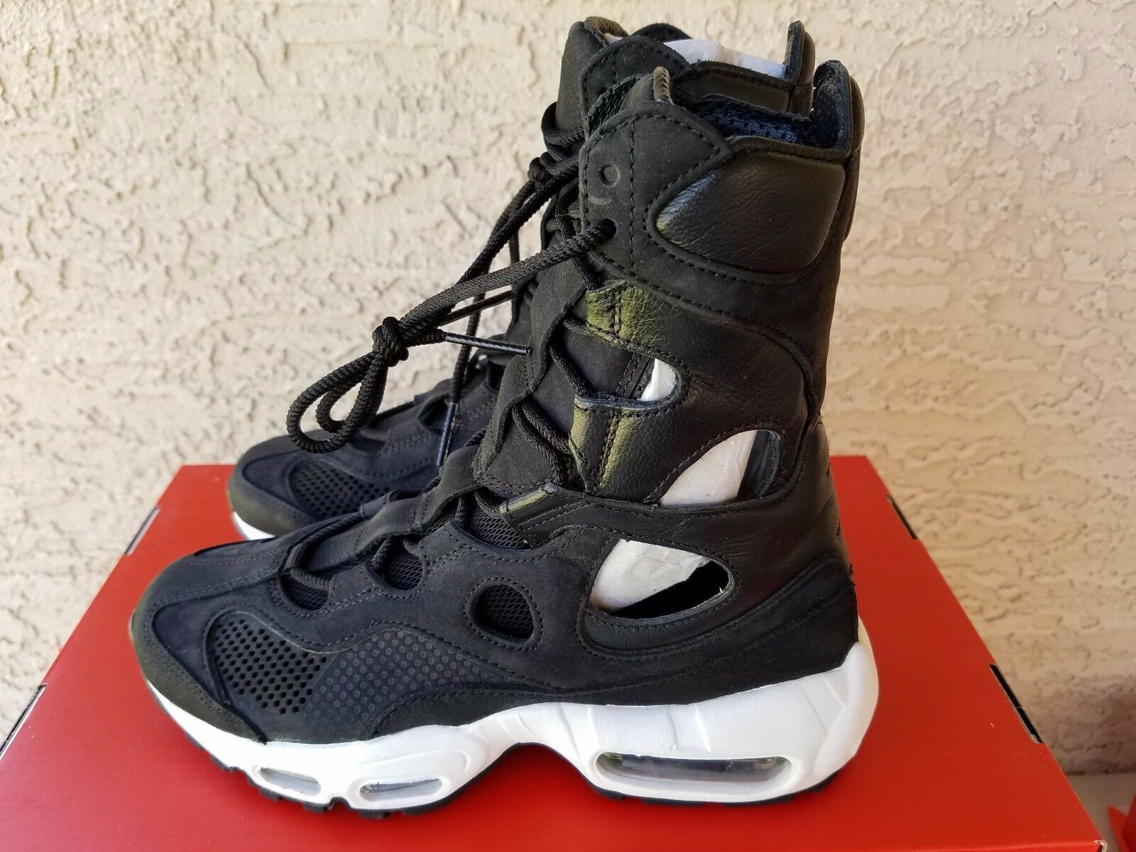 Nike NikeLab Air Max Empire Black 844696-001 Size 8.5  300