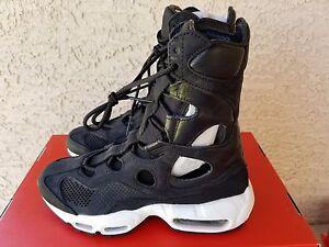 Image is loading Nike-NikeLab-Air-Max-Empire-Black-844696-001-