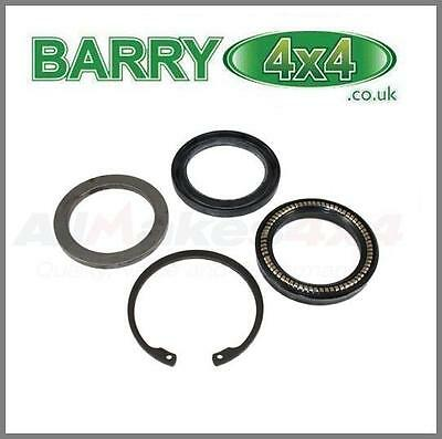 Discovery 2 TD5 Power Steering Box Drop arm seal Kit ADWEST QFW100180 barry4x4