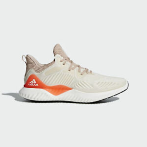 6858a9e3427 Image is loading Adidas-CG4763-Men-Alphabounce-Beyond-Running-shoes-beige-