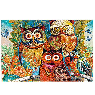 Adult DIY Animal Landscape Pattern Picture Jigsaws Puzzle Home Game 1000 Pieces for Kids Adults