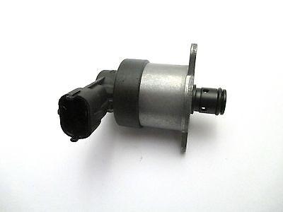 0 928 400 741 NEW//Genuine BOSCH Fuel Pressure Regulator Valve 0928400741