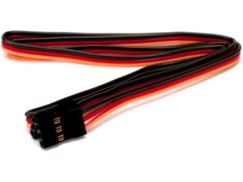 SPMA3045 Spektrum Heavy Duty Male to Male Extension 24 inch New UK