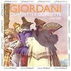 Tommaso Giordani - Giordani: Quartets & Quintets (1998)
