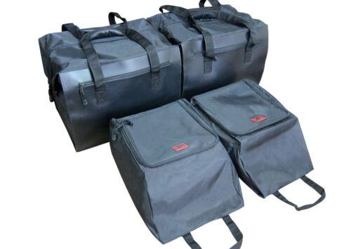 R231-2012 + Mercedes-Benz Sl Gepäck Taschen