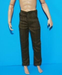 or similar Ryan CHARCOAL GREY  Pants for Ken