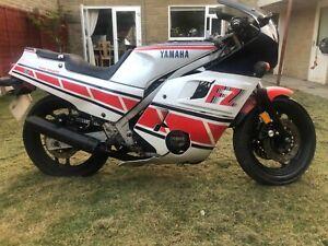 Yamaha-FZ600-FZ-600-1986-BARN-FIND