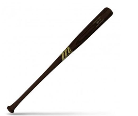 "Marucci David Ortiz Ash Pro Wood Baseball Bat DO34 Adult 32/"" Chocolate"