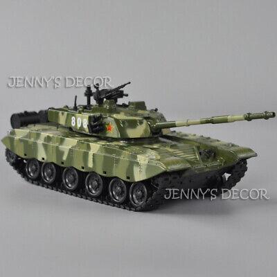 Diecast Metal 1:35 Military Model Toys China Main Battle Tank T-99 Replica Big