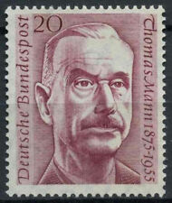West Germany 1956 SG#1163 Thomas Mann MNH #D4632