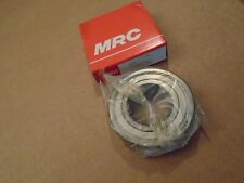 207SFF MRC Ball Bearing 35x72x17mm Double for sale online