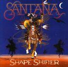 Shape Shifter by Santana (CD, May-2012, Starfaith)