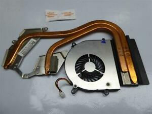 Medion-Akoya-S5612-Kuehler-Luefter-Waermeleitpaste-E31-0801471-TA9-3569