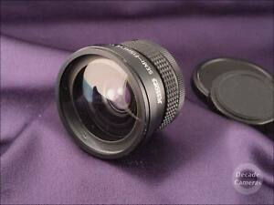 53mm-Screw-Jessop-Semi-Fisheye-0-42x-Wide-Angle-Adapter-VGC-098