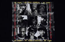 1997 WU-TANG FOREVER vintage 90s rap tee RZA hip hop raekwon gza meth T-shirt XL