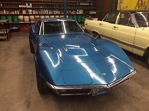 1970-454-4 gear vette
