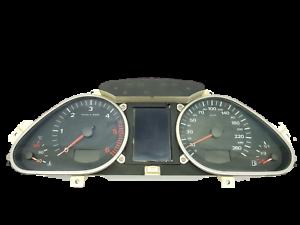 Bloc Compteurs Vitesse Audi A6 4F0920900L 503000730202 Magneti