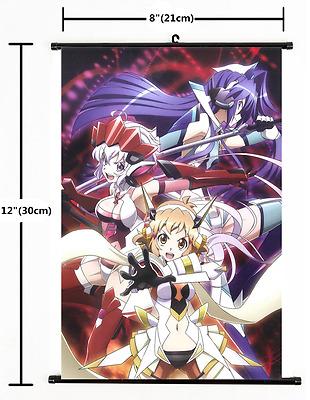 Japanese Anime Saiyuki Genjo Sanzo Poster Wall Scroll cosplay 2484