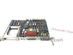 Siemens-E-570-231-0003-01-Ordinateur-Carte-E-570231-0003-01