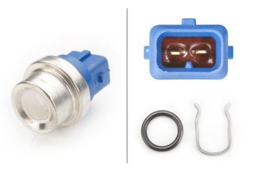 6PT 009 107-551 HELLA Sensor  coolant temperature