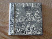 Jethro Tull:Stand Up [1st] Japan CD Mini-LP TOCP-65880 Mint (ian anderson bach Q