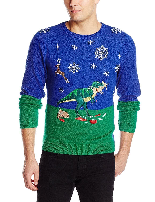Alex Stevens Dinosaur Reindeer Buffet XL (New)