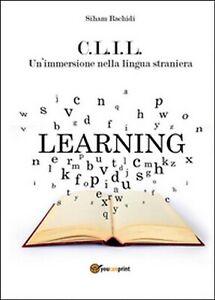 C-L-I-L-Un-immersione-nella-lingua-straniera-Siham-Rachidi-2016-Youcanprin