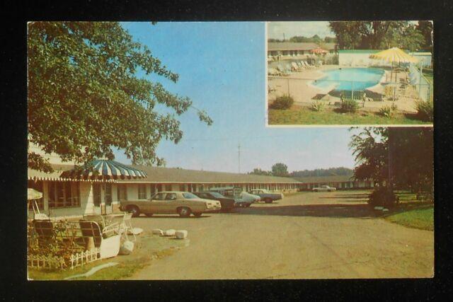 Postcard ERIE Pennsylvania/PA Waldameer Park Figure 8