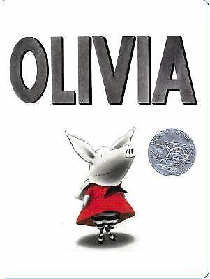 Olivia Falconer, Ian