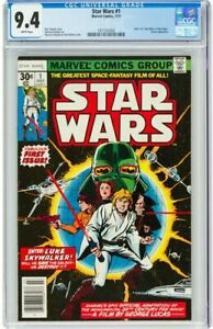 Star-Wars-1-CGC-9-4-WHITE-PAGES-1977-Marvel-Comics