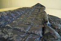 Costco Modified Down Throw Topquilt Lightweight Summer Backpacking Hammock