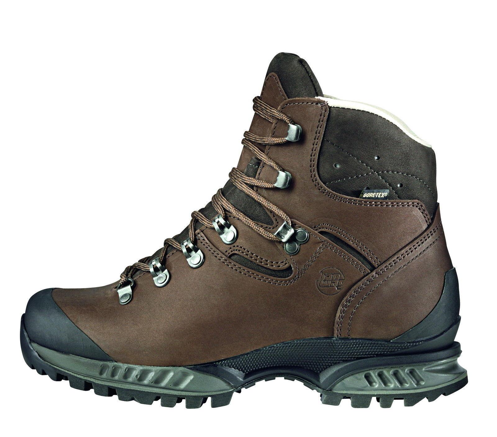 New Hanwag Trekking shoes Tatra Wide GTX Size 7 (40,5), Earth
