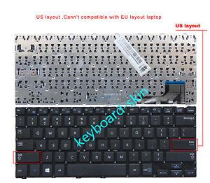 New for Samsung 905S3G NP905S3G 915S3G NP915S3G 905S3G-K01 laptop US Keyboard