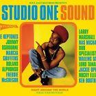 Studio One Sound Various Artists Double LP Vinyl European Soul Jazz 2015 18