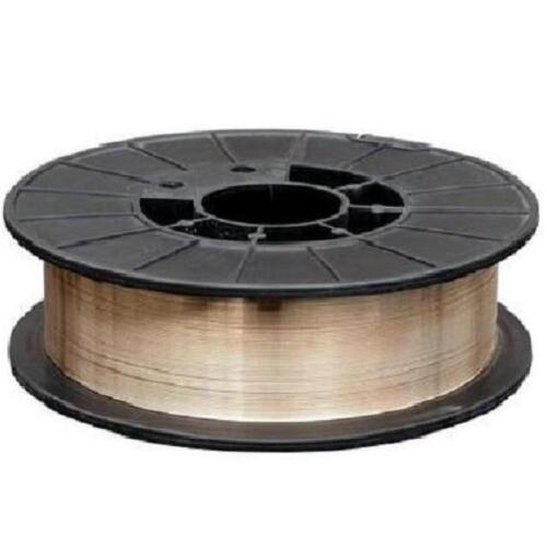 EN 440 G3SI1 Schutzgasschweißdraht MIG MAG 1 Rolle mit 5 kg Schweißdraht 0,8mm