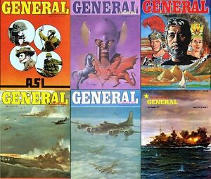 Avalon-Hill-General-Magazines-every-issue-PDF-AH-ASL-Plus-Bonus-Items