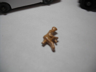 Vintage Matchbox No.19b MGA/61a Ferret. DIECAST PAINTED DRIVER. driver ONLY.