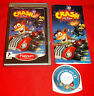 CRASH TAG TEAM RACING Psp Versione Italiana Platinum ○○ COMPLETO