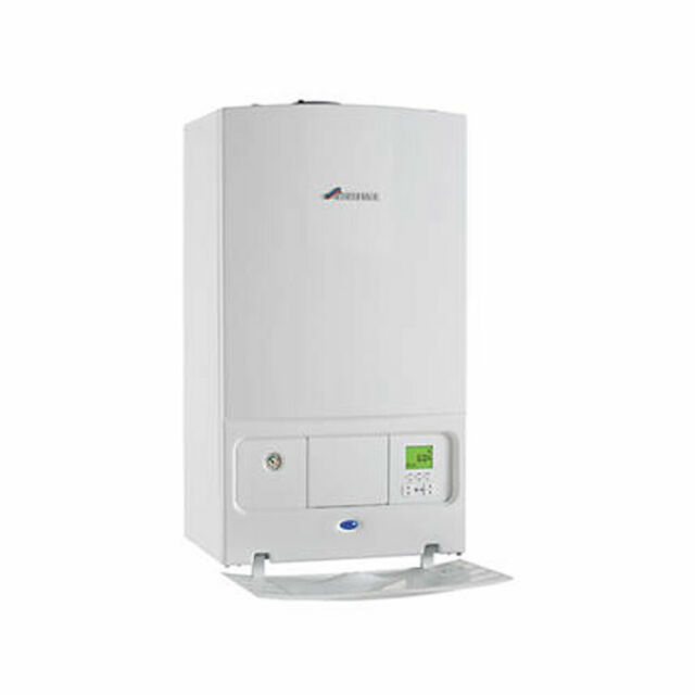 Worcester Bosch Greenstar 25i 25kW Combi Domestic Gas Boiler ErP LCD Display