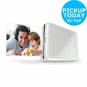Polaroid-Zip-Instant-Print-Mobile-Printer-amp-10-Shots-White