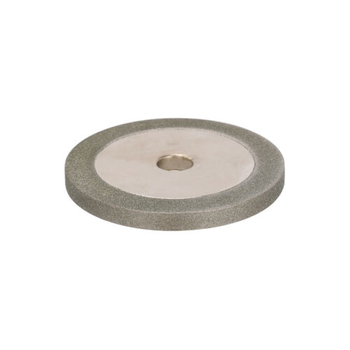 "3/"" Diamond Grinding Wheel Carbide Cutter Abrasive Disc Tool for Hard Alloy Glass"