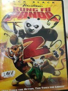 Kung Fu Panda 2 Dvd 2011 97361166148 Ebay