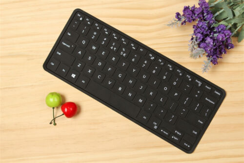 Keyboard Skin Cover for Dell XPS 13-9343 13-9350 Inspiron 15-7547 15-7548 CX16