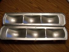 1967 SHELBY GT350,GT500 ELEANOR TAIL-LIGHT BUCKETS-PAIR LH/RH (NEW) MUSTANG