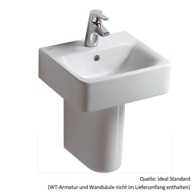 Ideal Standard Connect Arc Eckwaschtisch 34 cm E713601